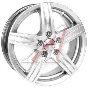 Диск колесный литой CHEVROLET Aveo (11-) R15 Андорра БП K&K 5х105 ЕТ39 D-56,6