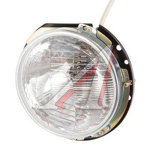 Фара ВАЗ-2106,ГАЗель-Эконом ближний свет левая ОСВАР 823.3711
