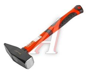 Молоток 1.000кг слесарный фибергласовая ручка MATRIX 10360