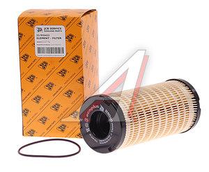 Фильтр топливный JCB 3CX,4CX дв.PERKINS (элемент) OE 32/925423, BF7925, 02/203216