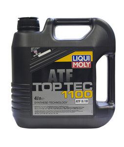 Масло трансмиссионное ATF TOP TEC 1100 синт.4л LIQUI MOLY LM 7627
