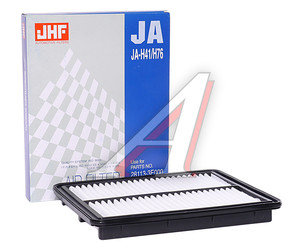 Фильтр воздушный KIA Sorento (06-) (JA-H76) JHF JA-H76, LX2639, 28113-3E500