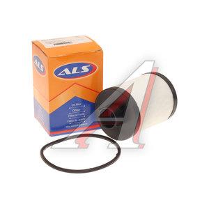 Фильтр топливный FIAT Ducato (06-) ATY 0401090001, KX208D