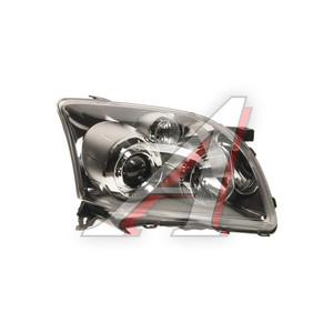 Фара TOYOTA Avensis (06-) правая (с корректором) в сборе TYC 20-B737-A5-2B, 212-11L1R-LDEM7, 81130-05240