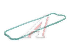 Прокладка ЯМЗ-236 крышки клапанной МБС зеленая АВТОРЕСУРС 236-1003270, 236-1003270МБС