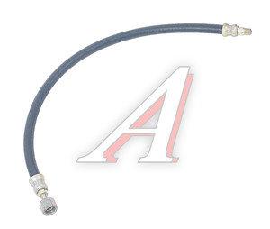 Шланг УРАЛ системы накачки шин средний L=473мм 375-4245070-02