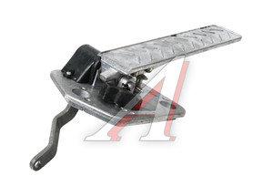 Педаль акселератора МАЗ с кронштейном 64221-1108005-10, СМ64221-1108005-10