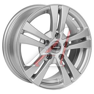 Диск колесный литой VW Golf,Jetta SKODA Octavia 2 R15 S NEO 540 5х112 ЕТ40 D-57,1,