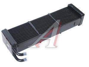 Радиатор отопителя УАЗ-469 медный 3-х рядный ШААЗ 469-8101060