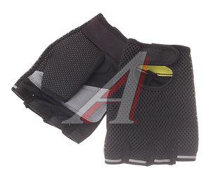 Перчатки велосипедные YM00 1-2 XL,