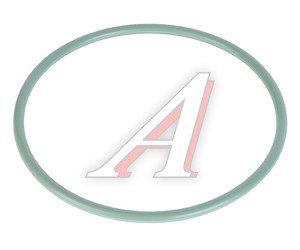 Кольцо ЯМЗ-650.10 гильзы уплотнительное нижнее зеленое (ГНИ 75) РД 650.1002023