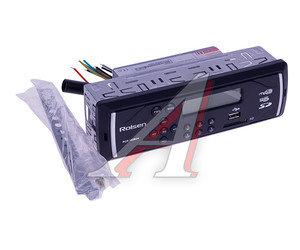 Магнитола автомобильная 1DIN ROLSEN RCR-102B24 ROLSEN RCR-102B24