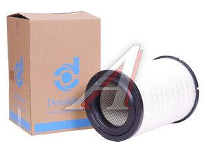 Фильтр воздушный SCANIA 4,P,R series DONALDSON P787610, P787610/50014175, 1872151/1730757/1377099