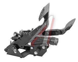 Блок педалей ЗИЛ-5301 в сборе с ГЦС АМО ЗИЛ 5301-1602008-20