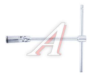 "Ключ свечной карданный 21мм L=300мм 1/2"" FORCE F-807430020.6U, 8074300"