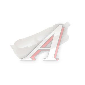 Клипса AUDI A4,S4 (95-01),RS4 (00-02) крепления накладки порога OE 8D0853909B, 111493015