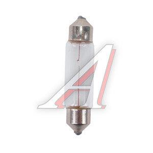 Лампа 24V C5W двухцокольная МАЯК АС24-5, АС24-5-41i
