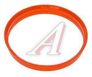 Адаптер диска колесного 67.1х65.1 67,1х65,1,