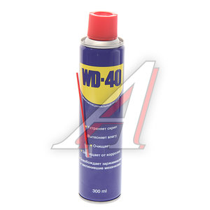 Смазка WD-40 универсальная 0.3л WD-40 0.3*, WD-40-03, WD-00016