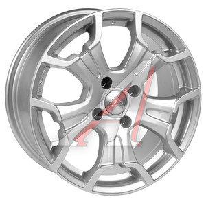 Диск колесный литой CITROEN C4 Sedan R16 CI42 S REPLICA 4х108 ЕТ32 D-65,1