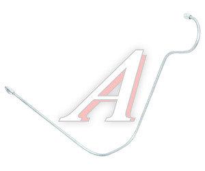 Трубка КАМАЗ сцепления (ОАО КАМАЗ) 5320-1609618-10