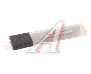 Лезвие для ножа сегментированное 18х100х0.5мм (10шт.) FIT 10402/022025, 10402