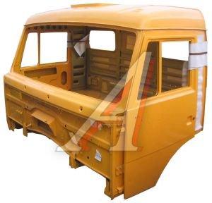 Кабина КАМАЗ-53205, 65115 (каркас) (без спального места) (ОАО КАМАЗ) 53205-5000014