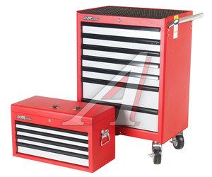 Шкаф инструментальный подкатной 4 секции JTC JTC-3931+3011