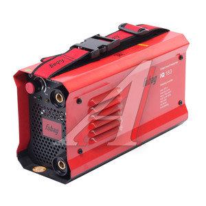 Аппарат сварочный 4.6кВТ 20-180А d=1.6-4 инвертор понижения напряжения FUBAG FUBAG IQ 180, 68320,