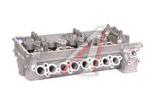 Головка блока ЗМЗ-405,409,406 с клапанами (на все модели ЕВРО-0,1,2) в сборе ЗМЗ № 406.1003007, 4060-03-9065620-10, 406.1003007-30