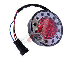 Фонарь задний светодиодный с полосой красный PRO SPORT 1шт. RS-06285