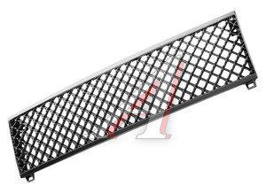 Облицовка радиатора ВАЗ-2105 декоративная Brillare хром Brillare, 2105-8401014