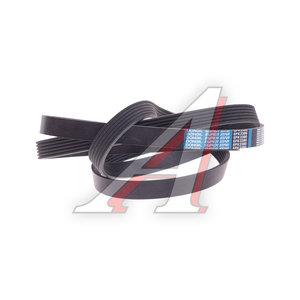 Ремень приводной поликлиновой 6PK2380 DONGIL 6PK2380