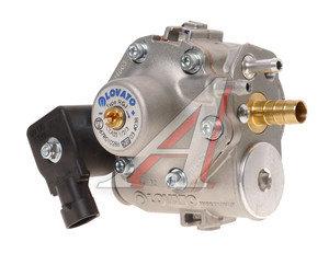 Редуктор впрысковой LOVATO 2008-2011г. 70-140 л.с. со встроенным электромагнитным клапаном газа ГБО 000507,