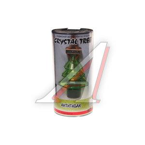 Ароматизатор подвесной жидкостный (антитабак) 5мл Crystal tree FKVJP HCT-60