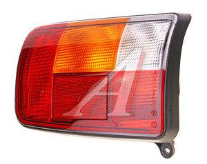 Корпус ВАЗ-21213 фонаря заднего правый ДААЗ 21213-3716020, 21213371602000, 21213-3716010