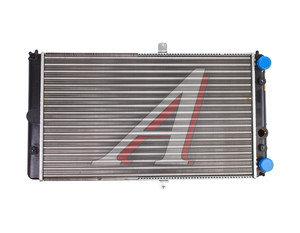 Радиатор ВАЗ-2110 алюминиевый карбюраторный дв.HOLA 2112-1301012, RC358
