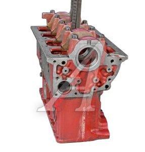 Блок цилиндров Д-240,243 ММЗ 240-1002001-Б2