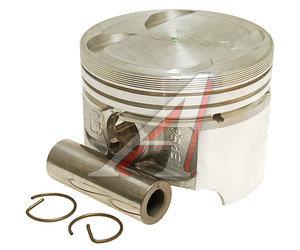 Поршень двигателя ЗМЗ-40522 d=95.5 (группа В) с пальцем и ст.кольцами 1шт. ЕВРО-2 ЗМЗ 405.1004014-01-03, 4050-01-0040140-3, 405.1004014