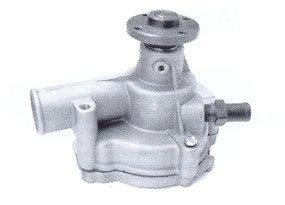 Насос водяной ГАЗ-2410 HERZOG HW2 1307