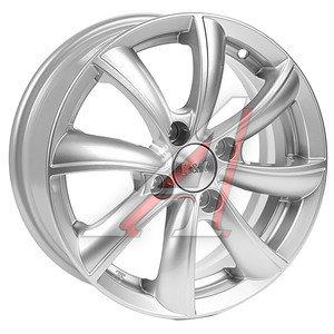 Диск колесный ВАЗ литой R14 Бриз БП K&K 4х98 ЕТ35 D-58,5,