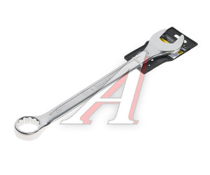 Ключ комбинированный 30х30мм CrV Pro ЭВРИКА ER-53301