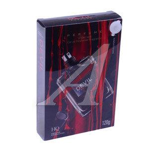 Ароматизатор воздуха под сиденье Perfume devil гелевый 120г HQ PSR-3