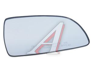 Элемент зеркальный CHEVROLET Aveo (06-) правый OE 96800778, 96800774