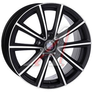 Диск колесный литой BMW 5 (F10) R18 BM78 MBFP REPLICA 5х120 ЕТ30 D-72,6