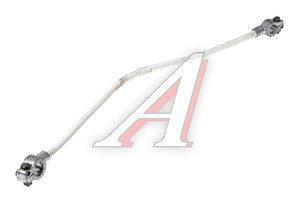 Провод АКБ соединительный перемычка L=500мм S=35мм клемма-клемма КЛ-122-2кк*