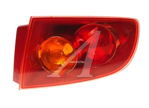 Фонарь задний MAZDA 3 седан (03-) правый (красный) TYC 11-5349-B1-2B, 216-1965R-UE-R, BN8V-51-150E