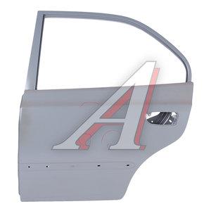 Дверь HYUNDAI Accent (ТАГАЗ) задняя левая (уценка) OE 77003-25030