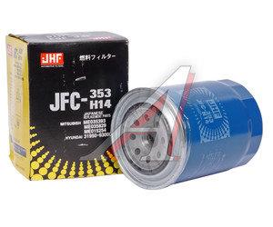 Фильтр топливный HYUNDAI HD120,AeroTown дв.D6BR (JFC-H14) JHF JFC-H14, 31950-93001