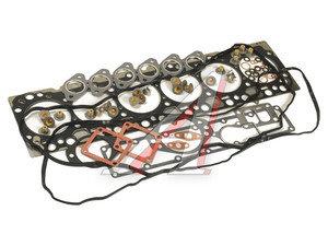 Прокладка двигателя КАМАЗ,ПАЗ дв.CUMMINS 6ISBe,6ISDe комплект верхний MOVELEX 4955229